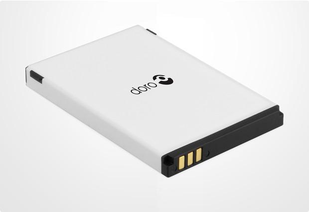 Akkus, Powerbanks - Doro Akku für doro 4xx 605 609 610 612 613 631 632 fuer Doro PhoneEasy 410gsm  - Onlineshop Telefon.de
