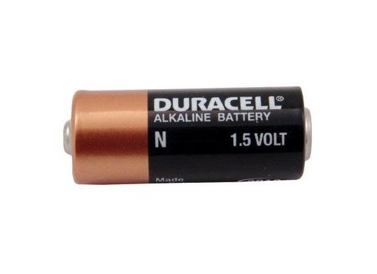 Duracell MN 9100 (N) Security (1 Stück)