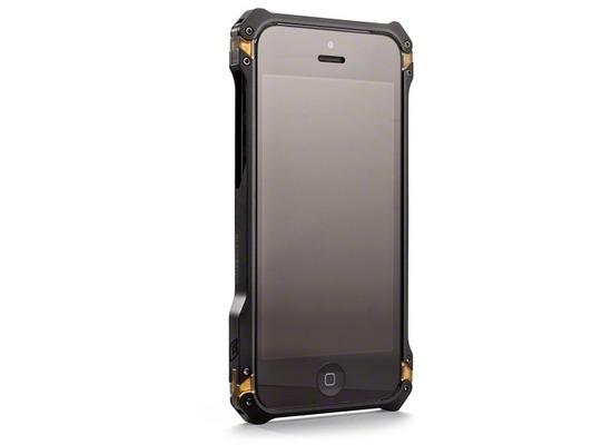 ELEMENTCASE Sector 5 Black Ops Elite für iPhone 5, schwarz