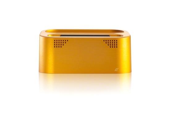ELEMENTCASE Vapor Dock für iPhone 5 ELEMENTCASE, gold