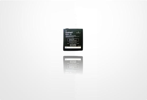 Akkus, Powerbanks - Elson Akku 850 mAh für ES1 fuer Mobistel ES1  - Onlineshop Telefon.de
