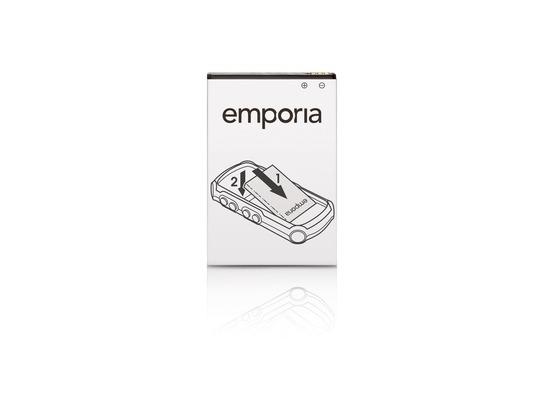 Akkus, Powerbanks - Emporia Akku AK V33i für SOLIDplus fuer Emporia SOLIDplus  - Onlineshop Telefon.de