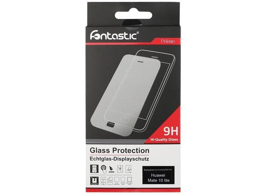 Fontastic Prime Schutzglas 1 Stück komp. mit Huawei Mate 10 lite