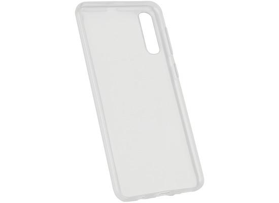 Fontastic Softcover Clear Thin komp. mit Samsung Galaxy A50