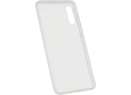 Fontastic Softcover Clear Thin komp. mit Samsung Galaxy A70