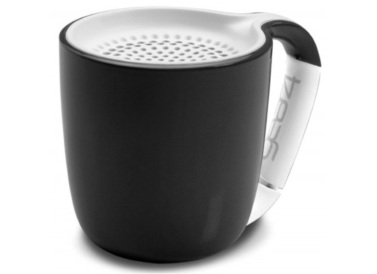 gear4 Audiosystem GEAR4 Espresso Bluetooth Black