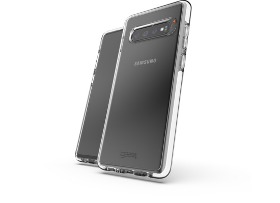 gear4 Piccadilly for Galaxy S10+ white