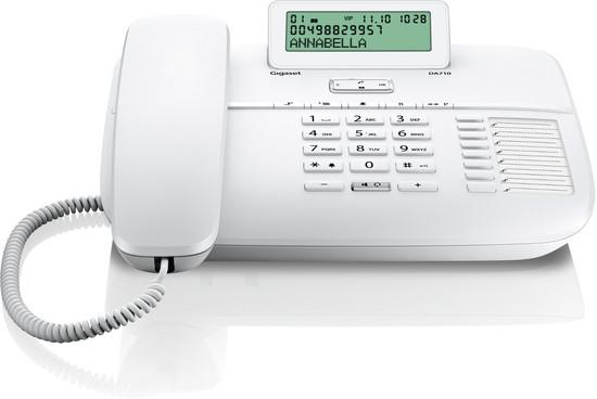 Gigaset DA710, weiß