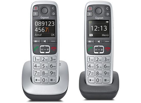 gigaset e560 duo bei telefonde kaufen versandkostenfrei
