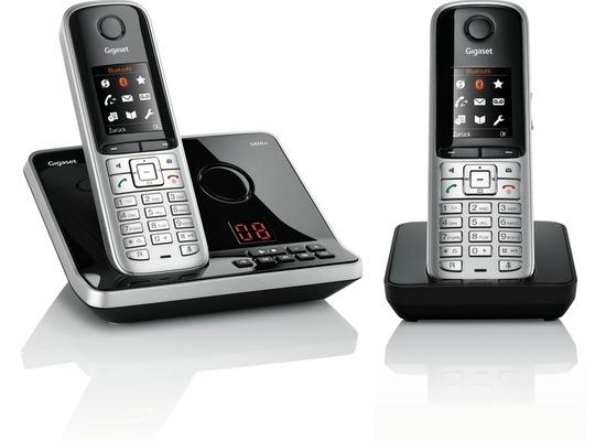 Gigaset S810a Duo