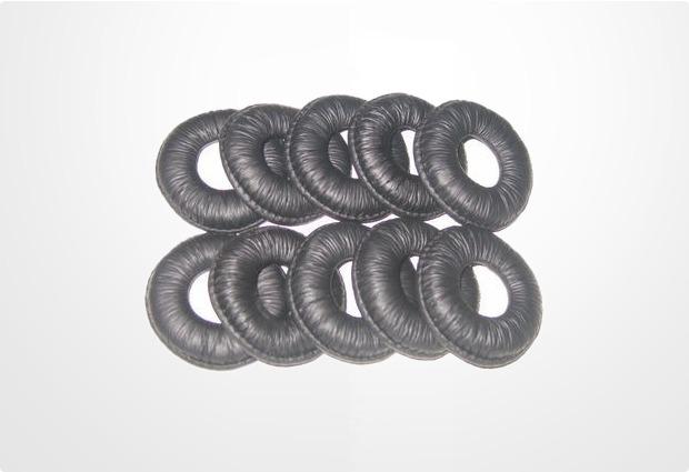 Jabra Ohrkissen Leder für GN 2000 (10 Stück)
