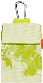 golla Music Bag - HEAT - lindgrün