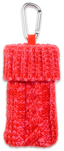 golla Mobile Cap - CABLE - Pink