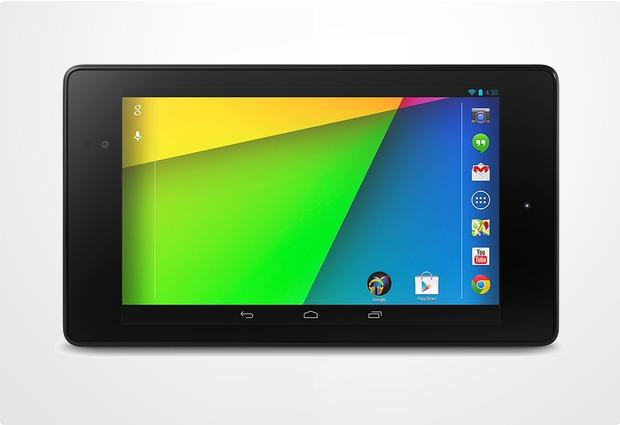Google Nexus 7 (2013) 16GB (WLAN)