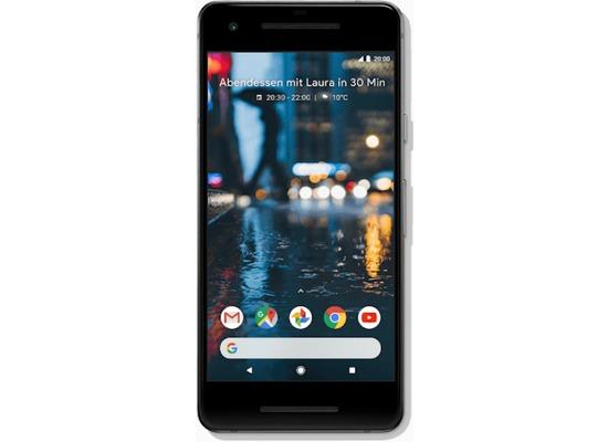 Google Pixel 2 64GB, Just Black