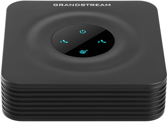 Grandstream HandyTone HT802 2xFXS SIP-ATA