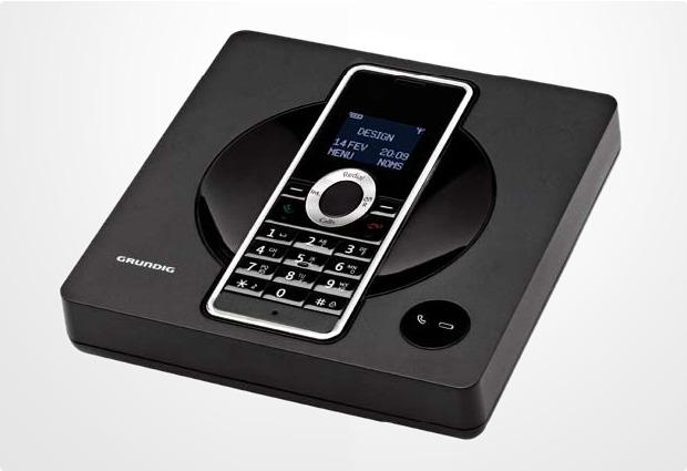 Grundig Scenos 1 black bei telefon.de kaufen ...