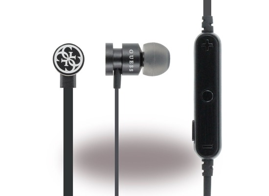 Guess Bluetooth In Ear Headset - Schwarz