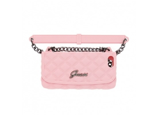 Guess ? Quilted Collection ClutchHandy Handtasche