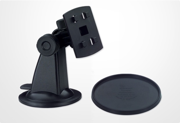 HR Auto-Comfort Haftsauger-System Global 2