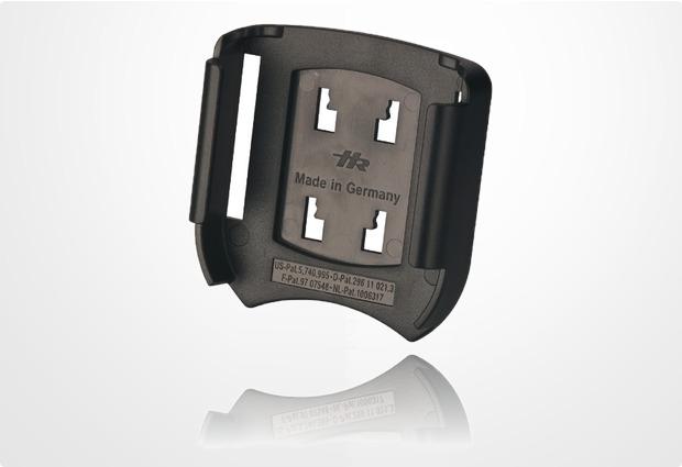 HR Auto-Comfort PDA-Halter für XDA/XDA 2/MDA/MDA 2/Qtek 1010/Qtek 2020