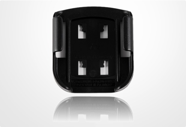 HR Auto-Comfort PDA-Halter für MDA Compact/MDA Compact II/XDA mini/VPA compact/Qtek S100