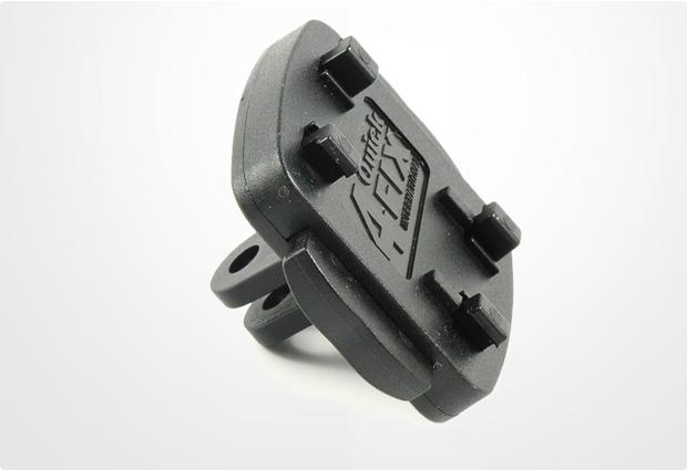 HR Auto-Comfort Adapter QuickFix 4QF (nur für ausgewählte HR Halter)