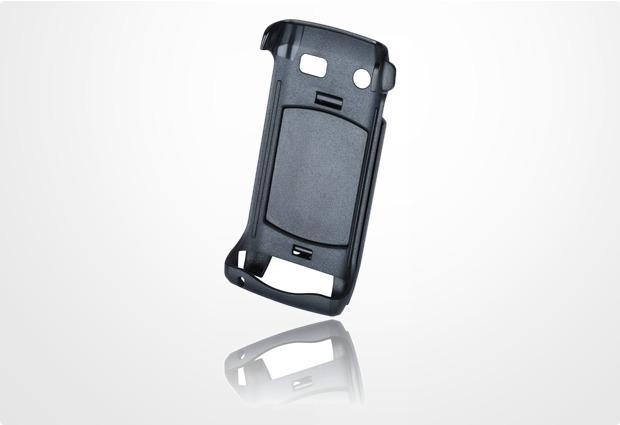 HR Auto-Comfort Halter für Blackberry Pearl 9100, 3G 9105