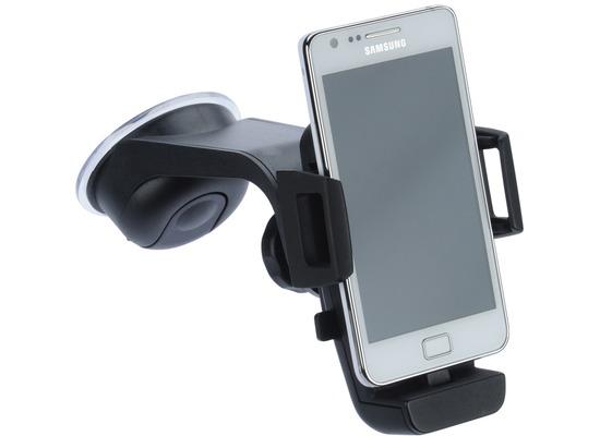 HR Auto-Comfort iGRIP Charging Dock KFZ-Universalhalter (Micro-USB)