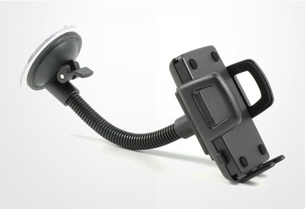 HR Auto-Comfort Smartphone-Halter inkl. Haftsauger-System Flex Mount 1 170