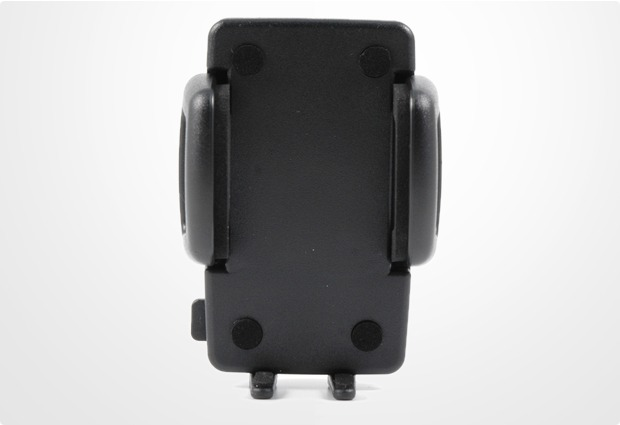 HR Auto-Comfort Universalhalter Mini Phone Gripper 3 für alle Handytypen