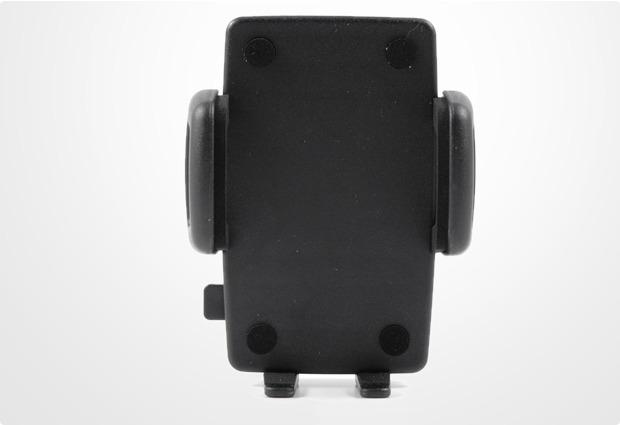 HR Auto-Comfort Universalhalter Mini Smartphone Gripper 1
