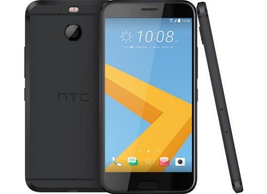 HTC 10 evo, cast iron
