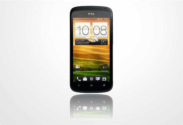 HTC One S, ceramic metal