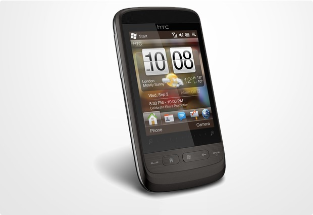 HTC Touch2