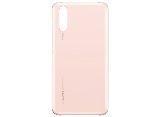 Huawei Color Case, P20, pink