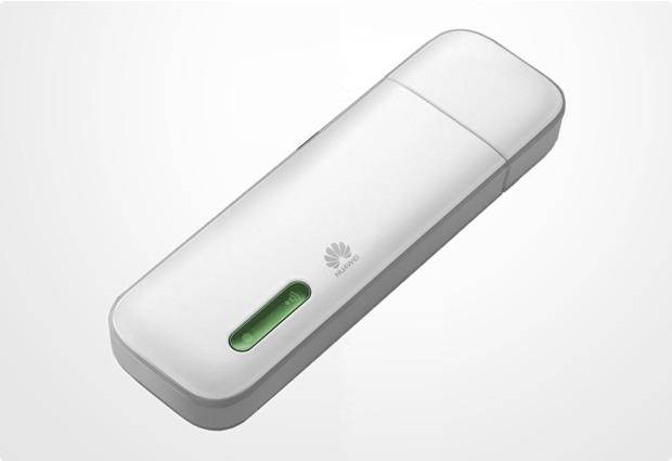 Huawei E355 UMTS-HSPA+ WLAN-Router