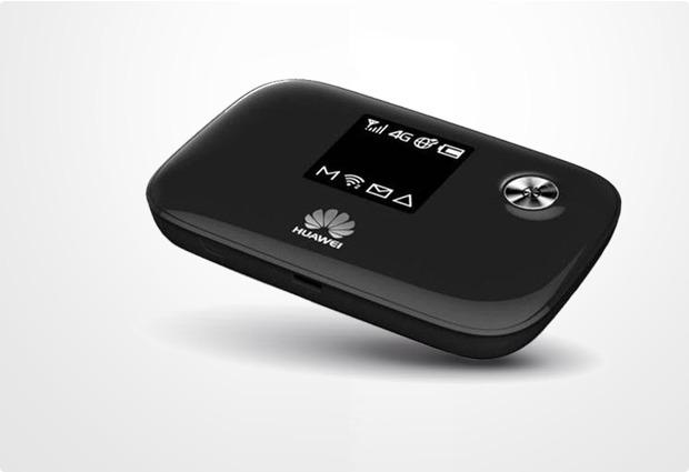 Huawei E5776 LTE UMTS-HSPA+ WLAN-Router (Hotspot)