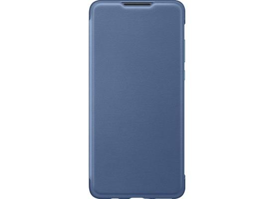 Huawei Flip Wallet P30 Lite, blue