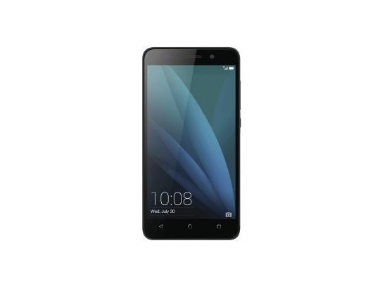 Honor 4X 4G, black