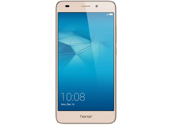 Honor 5c, gold