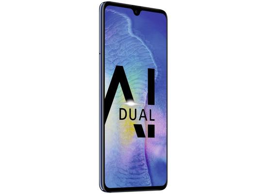 Huawei Mate 20, Midnight Blue