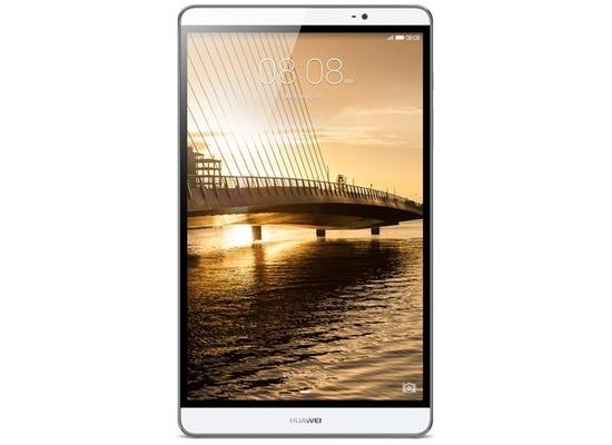 Huawei MediaPad M2 8.0 Wifi 16GB Tablet, silber