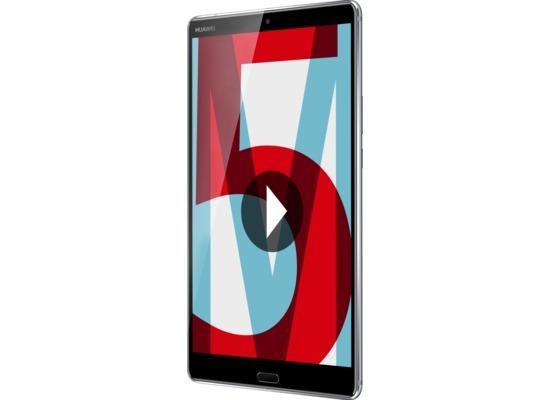 "Huawei MediaPad M5 8,4\"" LTE (21,34 cm)"