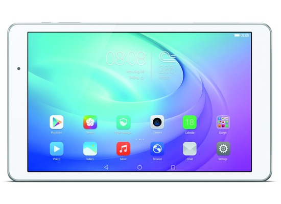 Huawei MediaPad T2 10.0 Pro LTE, pearl white