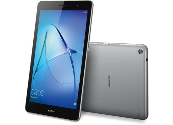 Huawei MediaPad T3 WiFi, 8 Zoll, 16 + 2 GB, Grey