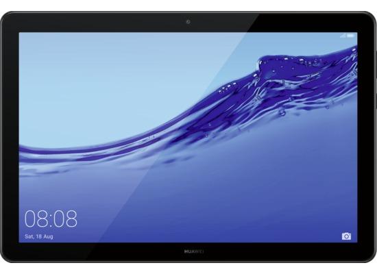 "Huawei Mediapad T5, 10\"", LTE, black (25,4 cm)"