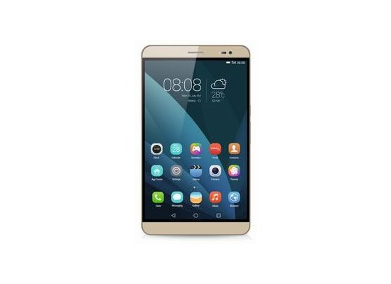 Huawei MediaPad X2 7 LTE Tablet, Gold