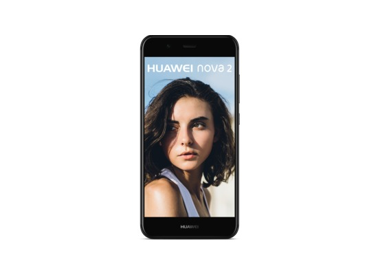 Huawei Nova 2 - Graphite Black