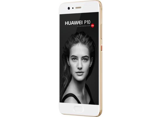 Huawei P10 - Single SIM - prestige gold